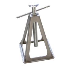 自動ジャックの鋳造アルミ