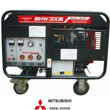 Portable Welding Generator (BHW300E)