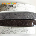 PVC ABS High Gloss Wood-grain Edge Banding