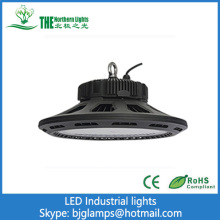 100W UFO LED Industrial High Bay Lighting