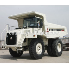 terex tr60 NHL dump truck machine