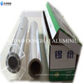 Aluminium Foil small roll with salver