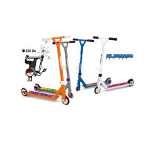 PRO Stunt Scooter with High Quality and Hot Sales (YVD-007)