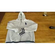 atacado de alta qualidade nenhum logotipo camisola de fitness em branco personalizado hoodies