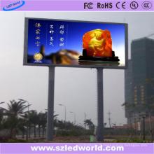 Écran d'affichage fixe P5 HD Full Color SMD