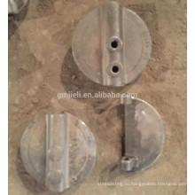 Пластина для литья под давлением из нержавеющей стали