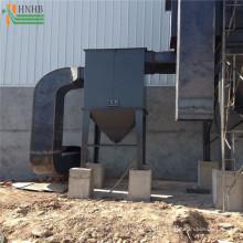 Collecteur de poussière en céramique multi cyclone pour séchoir