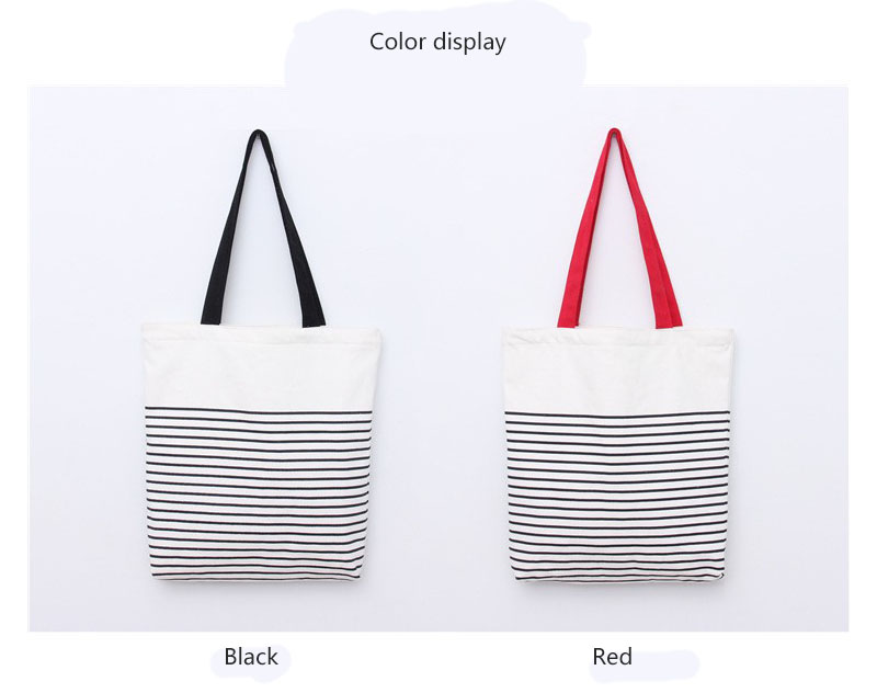 Wholesale canvas tote bag