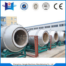 Factory favorable price portable coal burner for rotary kiln with CE certificate
