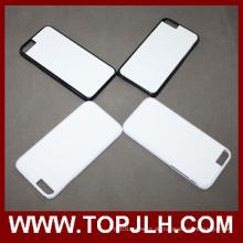 Sublimation leere Handy-Kunststoffgehäuse für iPhone 6/6 s