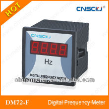 2013 new design power factor meter single phase