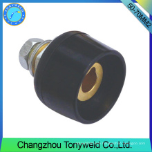 50-70mm2 welding torch panel socket