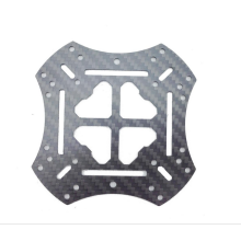 OEM/ODM Manufacturer for OEM Carbon Fiber Motorcycle Parts Carbon fiber UAV frame plates supply to Russian Federation Wholesale