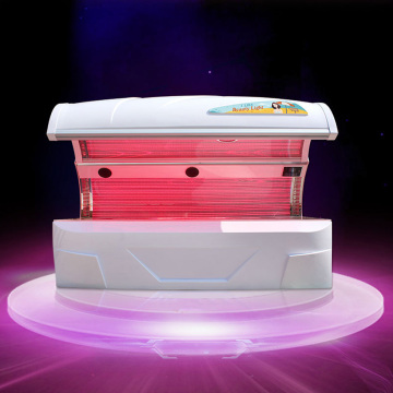 Huidverjonging led lichttherapie bed