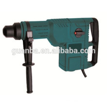 1500W H521 Rotary Hammer drill with high quality,52mm drill diameter
