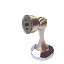 Durable Zinc Magnetic Door Stopper
