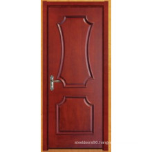 Wooden Veneer Painting Door (New Model 023)