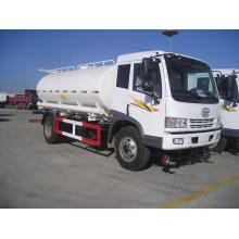 Venta caliente Camión cisterna de agua de 10 toneladas de Faw