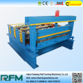 Roof Panel Crimping Machine