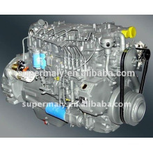 Supermaly amazing 200kw Diesel Generator 400V 1500rpm