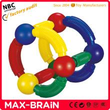 MAX-cérebro criativo ímã paus e bolas