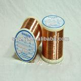 Special silicon bronze alloy wire