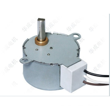 Permanent Magnet Synchronous Motor (42XTYJ)