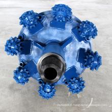 Alésoir d'alésage HDD de dent de 1250mm et alésoir de trou d'ouvreur avec le puits minier et de pétrole