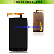 LCD Touch Screen for HTC One X G23 S720e LCD