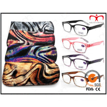 Match Pouch Animal Pattern Fashionable Eyewear Reading Glasses (MRP21587)