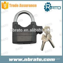 RP-125 alarm bicycle electronic padlock