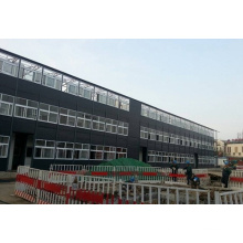 Labor Integration Prefabricated Houses Made in China