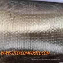 Однонаправленная ткань базальтового волокна 300GSM 30 см Ширина