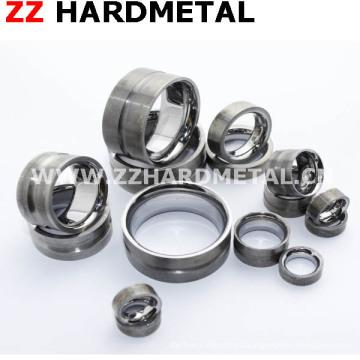 Guiador de fio de carboneto de tungstênio Eyelet K20