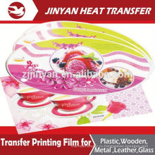non pollution new insert mould label