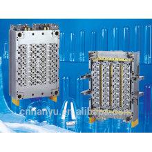 32 Cavity Hot Runner Injection Mold/PET Preform Mold