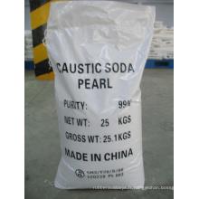 Soude caustique perles 99 %