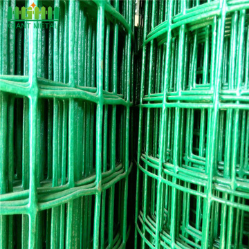 pvc coated euro holland fences