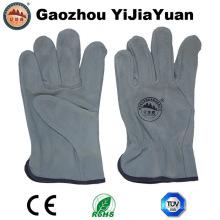 Guantes de cuero de los guantes de la protección de las manos