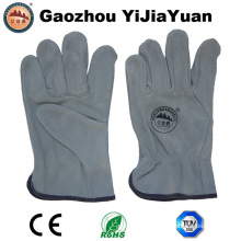 Hand Protection Leather Drivers Gloves