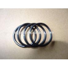 O-ring de silicone