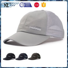 Latest product top quality sport caps for auto racing 2016