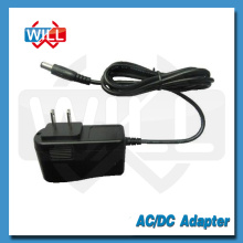 CE UL CUL aprobación conmutación DC DC 12v 150ma adaptador de corriente