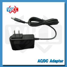 CE UL CUL одобрение переключения AC DC 12v 150ma адаптер питания
