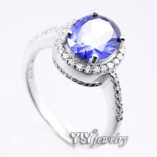 Оптовое цветное каменное кольцо для женщин (S-4831)
