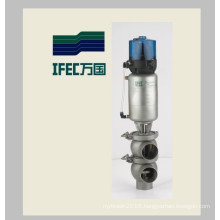 Stainless Steel Air-Operated Valve (IFEC-PR100002)
