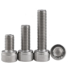 2021 Stainless Steel Hexagonal Galvanized Durable Nut Self-Drilling Screw