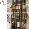 Ascensor de vidrio para pasajeros Ascensor turístico
