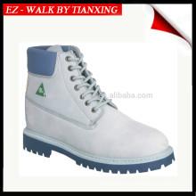 Calzado de seguridad para señoras CSA certificado