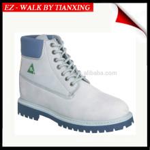Sapatos de segurança para senhoras CSA certificados